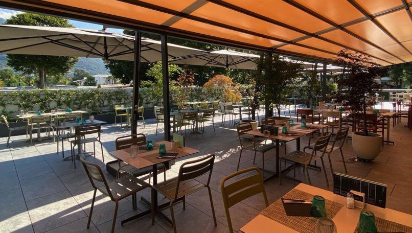 rist. Lago Maggiore