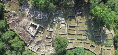 sito archeologico Tremona